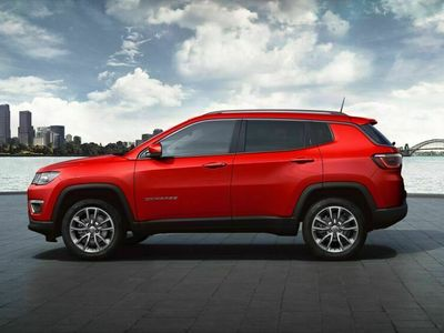 usata Jeep Compass 1.3 Turbo T4 150 CV aut. 2WD Limited