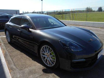 usata Porsche Panamera 2.9 4 E-Hybrid Sport Turismo UNIPRO IVA ESPOSTA