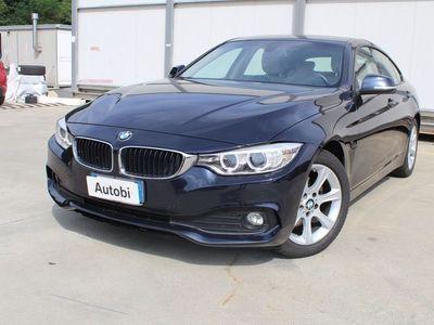 usata BMW 420 Serie 4 Gran Coupé d Advantage