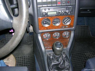 usado Audi 80 cabriolet '95