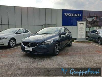 usata Volvo V40 D2 Geartronic Business Plus del 2018 usata a Bordano