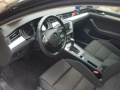 usata VW Passat 8ª serie - 2017