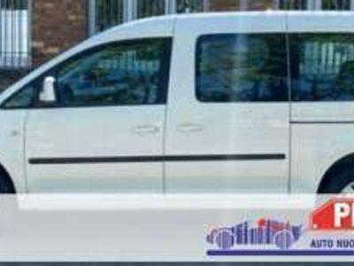 usata VW Caddy 1,6TDI 75kW Maxi Trendline Diesel