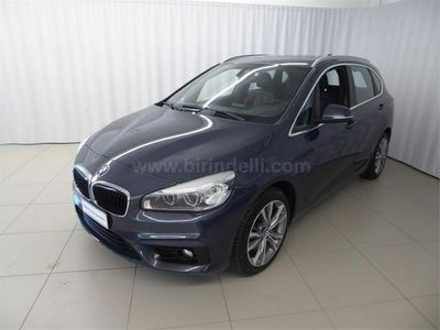 usata BMW 220 Active Tourer d xDrive Advantage aut.