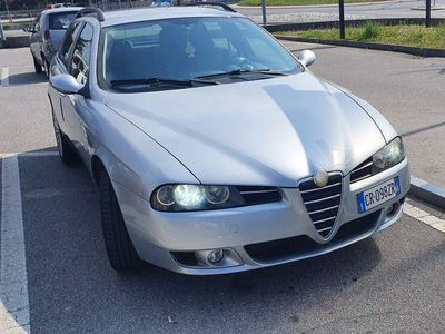 usata Alfa Romeo 156 1.9 JTD 16V Sportwagon Distinctive