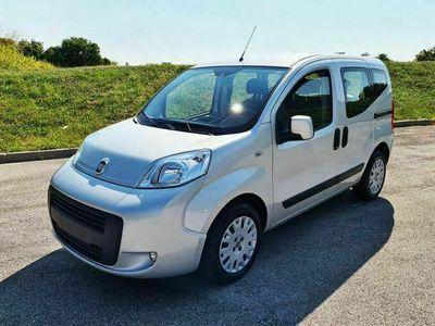 usata Fiat Qubo 1.3 M-JET – EURO 6