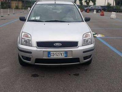 usata Ford Fusion - 2002