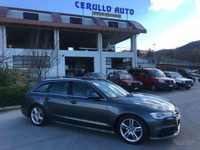 brugt Audi A6 Avant 2.0 TDI 190 CV ultra Business Plus S LINE