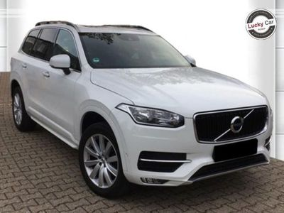 brugt Volvo XC90 Momentum AWD Automatic *PDC*PELLE*