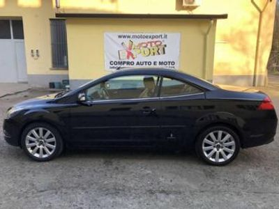 usata Ford Focus Cabriolet 2.0 TDCI - CARATE BRIANZA (MB)