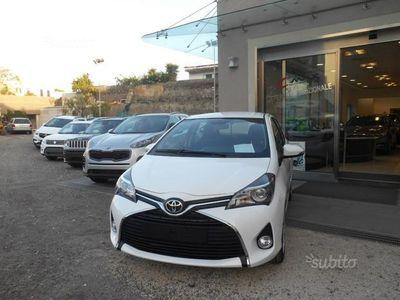 usata Toyota Yaris 1.0 VVT-i 69CV 5 porte Cool