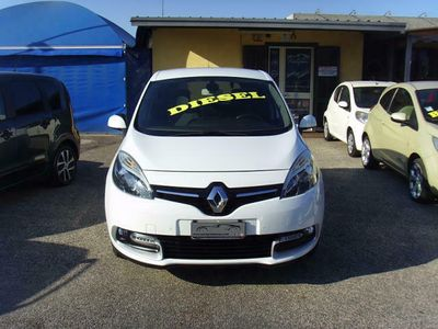 usata Renault Scénic XMOD 1.5 dCi 110cv WAVE+NAVI (N1)