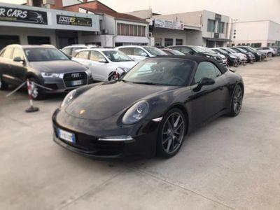 usata Porsche 911 Carrera Cabriolet 911 3.4