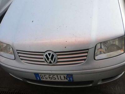 usata VW Polo 1.4 16V cat 5p. Comfortline