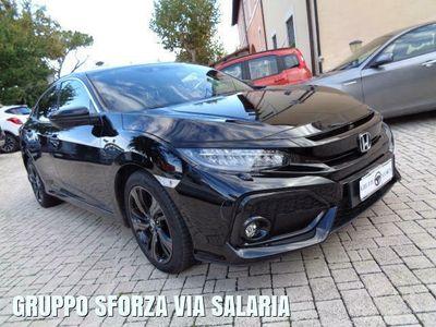 usata Honda Civic 1.6 I-DTEC 120 CV 5 porte Executive Premium