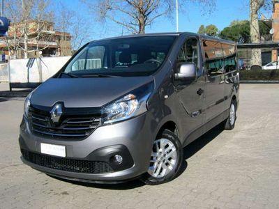 usata Renault Trafic T29* PASSO LUNGO* L2 1.6 dCi 125CV INTENS HEAVY