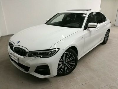 usata BMW 330 i Msport