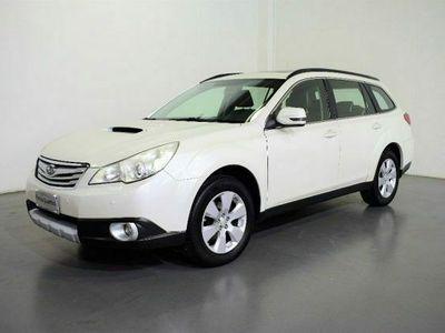 usata Subaru Outback 2.0D Trend