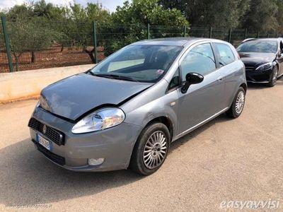 usata Fiat Grande Punto 1.2 3 Porte Active 1.2 3 porte Active