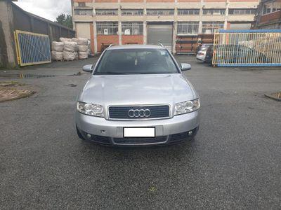 usata Audi A4 1.9 TDI Avant SW