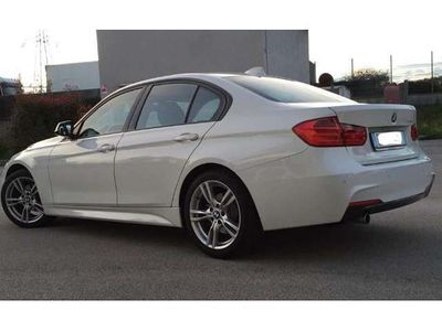 usata BMW 318 Serie 3 (F30/F31) Msport