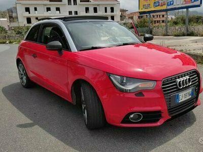 usata Audi A1 TDI 105 CV del 2011 cambio manuale