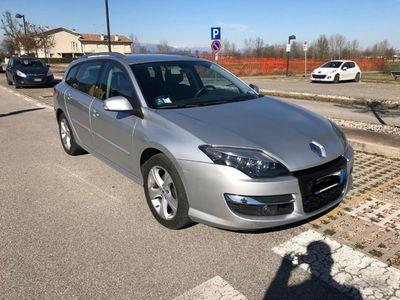 usata Renault Laguna FULL OPTIONAL 2.0 150cv un prop