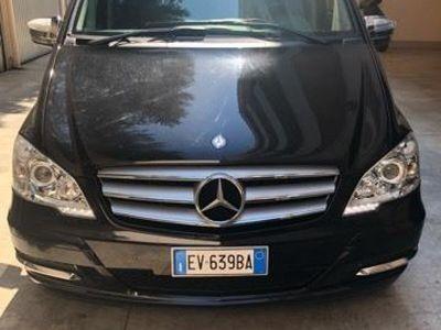 usata Mercedes V200 V 200 CDI Executive CompactCDI Executive Compact
