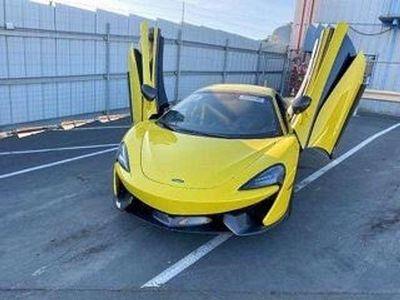 usata McLaren 570S Spider VEICOLO DISPONIBILE REALE