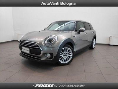 gebraucht Mini One D Clubman 1.5 Business Automatica