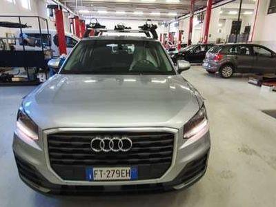 usata Audi Q2 30 TFSI Business