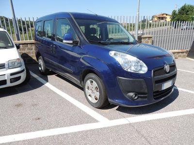 usata Fiat Doblò 1.6 MJT 16V Easy