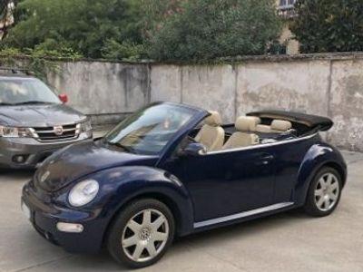 brugt VW Beetle New- 2006