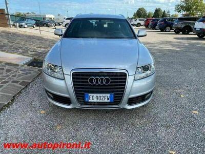 usata Audi A6 Avant 2.0 TDI 170 CV F.AP. multitronic Advanced