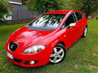 usata Seat Leon 2.0 tdi, 140cv, Usb, Bluetooth, Aux,