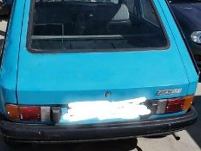 gebraucht Fiat 127 - Anni 70
