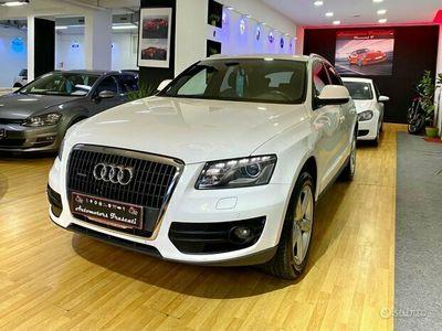 usata Audi Q5 2.0 TDI 170 CV quattro S tronic LED XENON S LINE