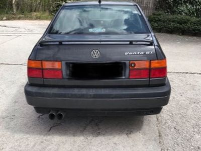 used VW Vento gt 1992