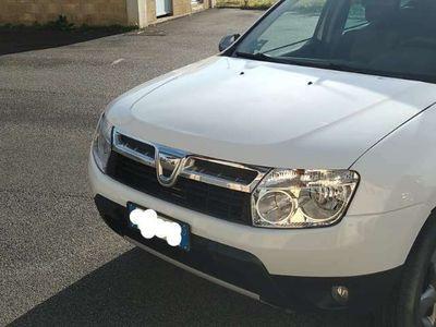 usata Dacia Duster 1.6 110CV 4x2 GPL Lauréate