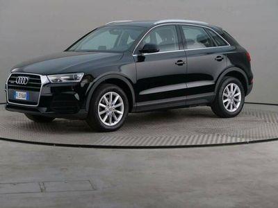 usata Audi Q3 2.0 Tdi 110kw Quattro S tronic Business