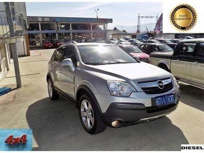 usata Opel Antara 2.0 CDTI 150CV aut. Edition Plus 4X4 Garanzia