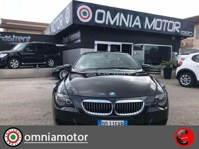 usata BMW M6 507CV COUPE' rif. 6878097