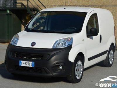 usata Fiat Fiorino 1.3 MJT 80CV Cargo SX