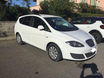 used Seat Altea - 2012