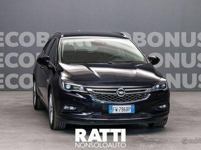 usata Opel Astra 5ª serie 1.4 T. 150CV S&S aut. S.T. Innovation