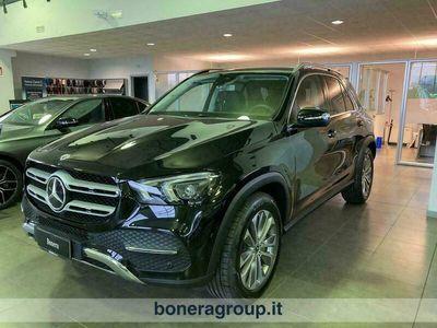 usata Mercedes 300 GLEd Sport 4matic auto