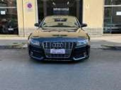 usata Audi S5 Coupè Benzina