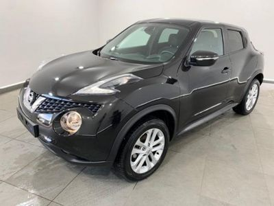 usata Nissan Juke 1.5 DCI S&S N-connecta MY18 (SOLO 15.0