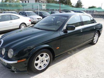 usata Jaguar S-Type 3.0 V6 24v Cat Usato