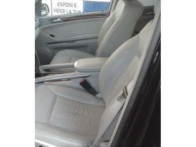 usata Mercedes ML320 CDI Chrome